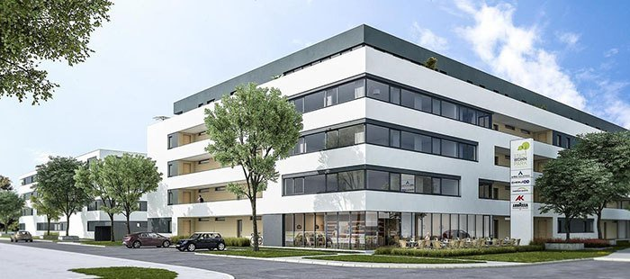 Hotel & Spa Suites VITUS Steyr