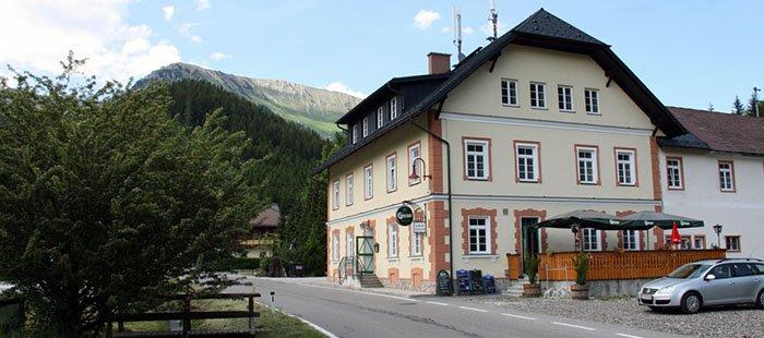 Landgasthof Altenbergerhof