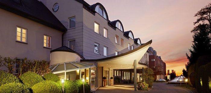 Binshof Hotel