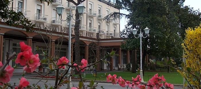Hotel Terme Excelsior