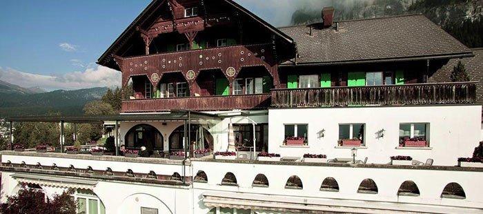 Fidazerhof Hotel