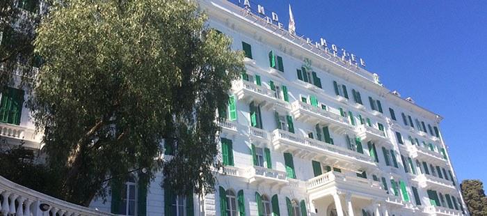 Grand Hotel Hotel