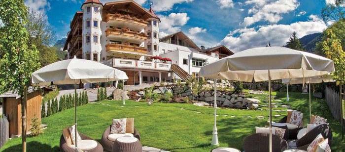 Sonnenhof Hotel