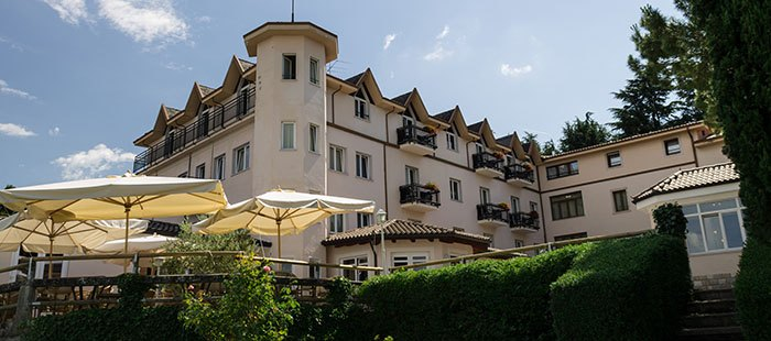 Bellavista Hotel3