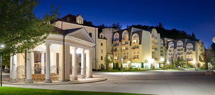 Grand Hotel Sava Rogaska