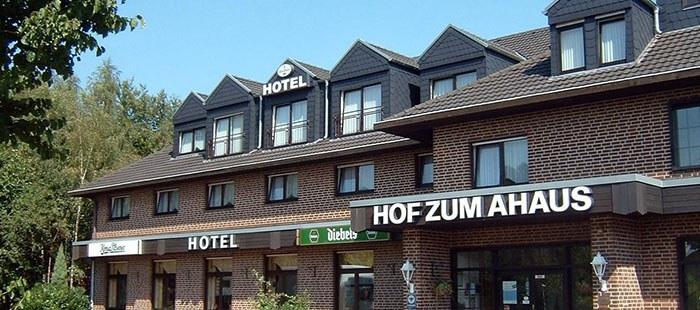 Ahaus Hotel