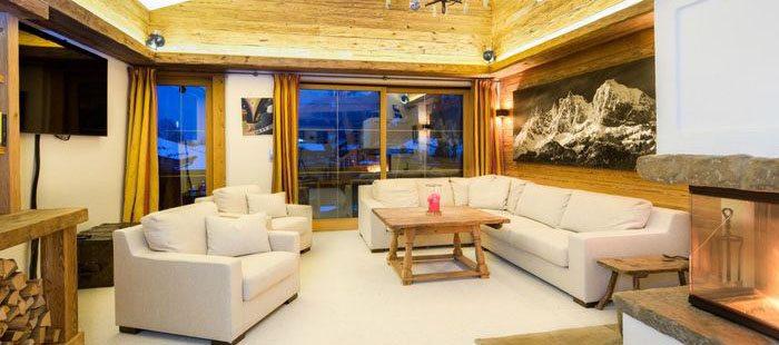 Buccara Resorts Kitzbühel