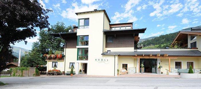 Kroell Hotel6