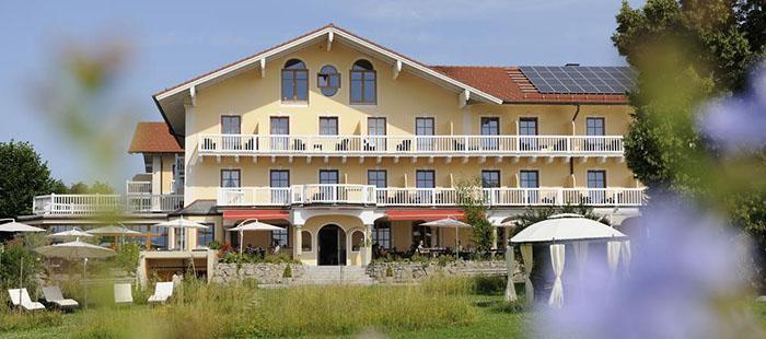 Edermann Hotel Garten