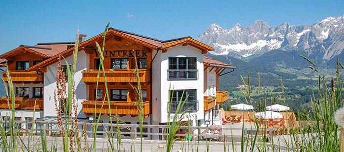 Hotel Winterer
