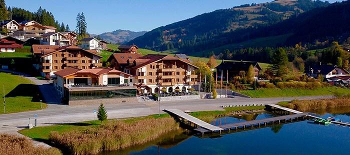 Hostellerie Hotel