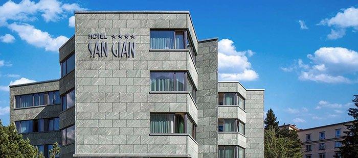Sangian Hotel