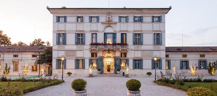 Hotel Villa Condulmer Golf Resort