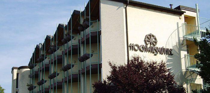 Hotel Hochwiesmühle