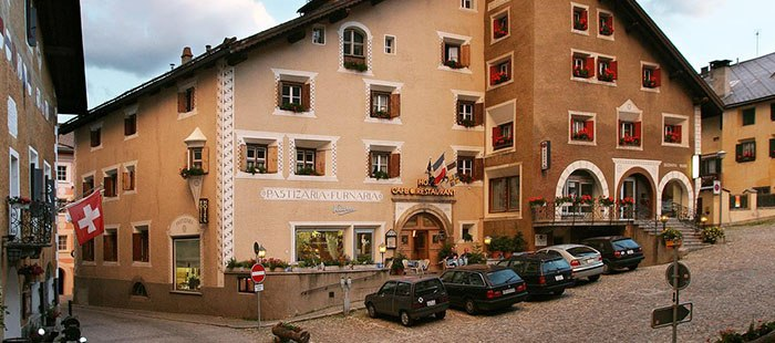 Klarer Hotel2