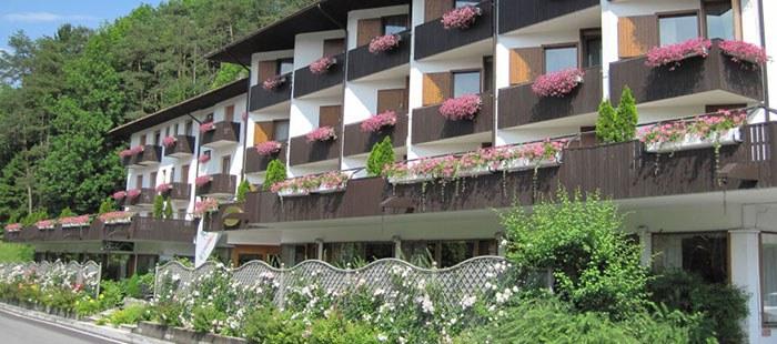 Cattoni Hotel