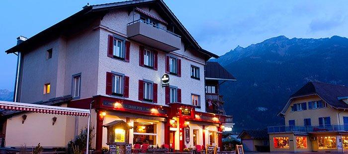 Hotel Tell