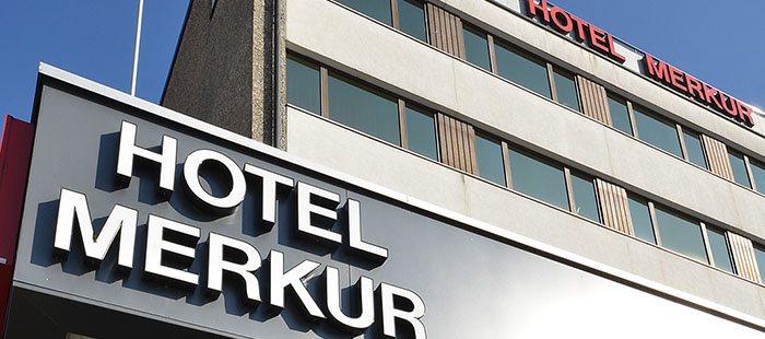 Merkur Hotel