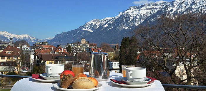 Hotel Merkur Interlaken