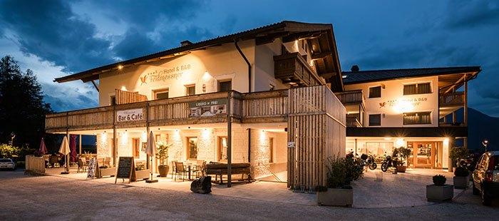 Hotel Feldmessner