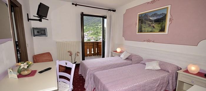 Castel Mani Zimmer Doppia2