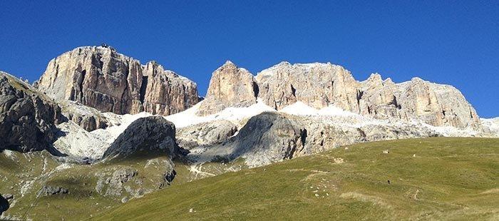 Trentino Berge