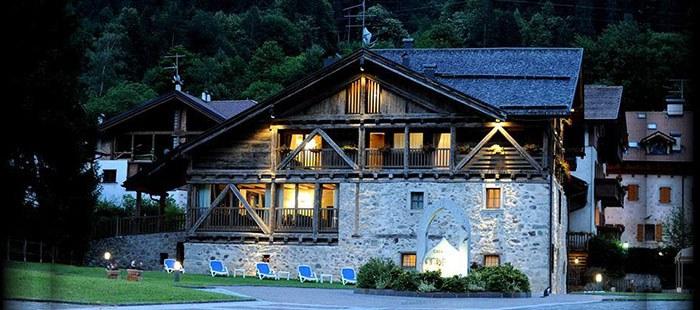 Hotel Casa Moresc
