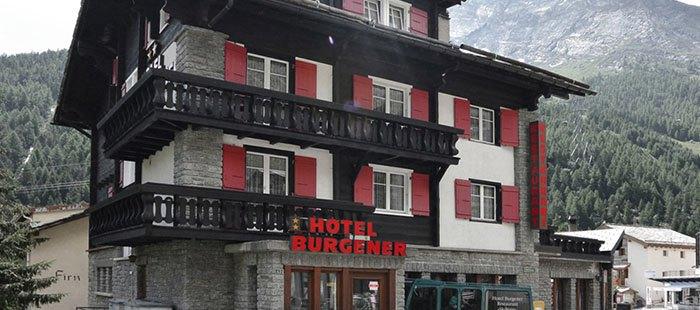 Burgener Hotel