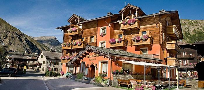 Cassana Hotel