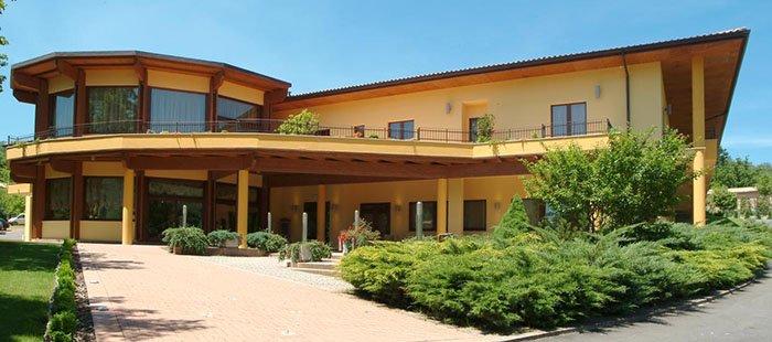 Legrotte Hotel