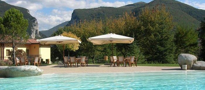 Hotel & Spa Le Grotte