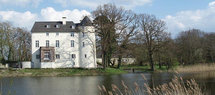 Hotel Burg Boetzelaer