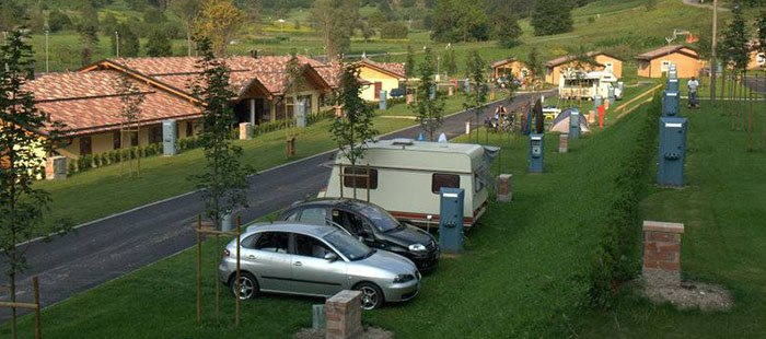 Casteltesino Camping2