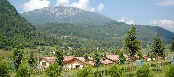Camping Casteltesino
