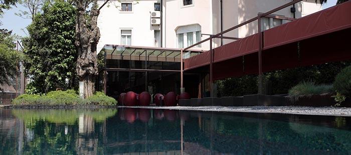 Hotel Clocchiatti & NEXT