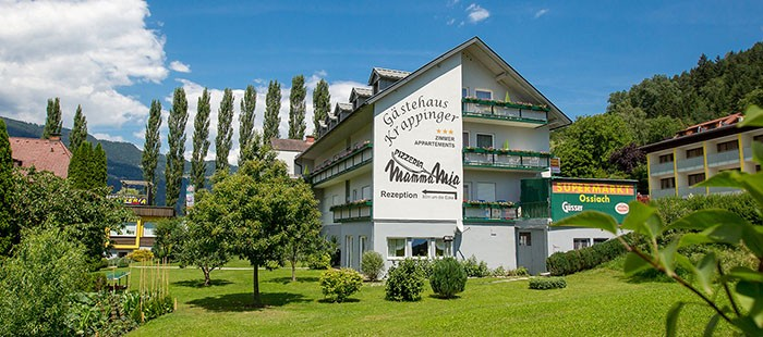 Krappinger Hotel