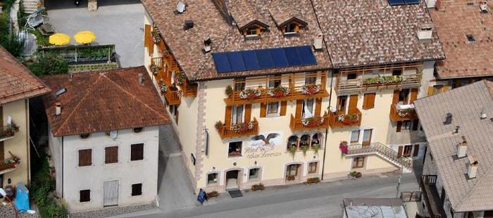 Sanlorenzo Hotel