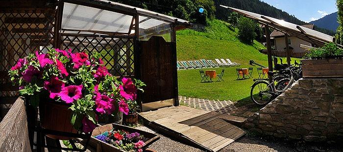 Montanara Garten