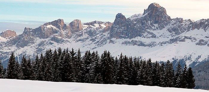 Montanara Panorama Winter