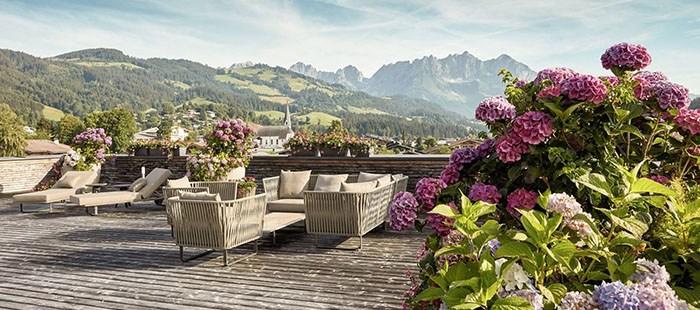 Hotel Kitzbühel Lodge