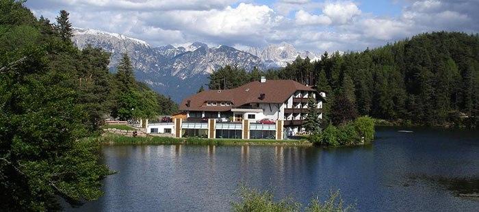 Wolfsgrubensee Hotel