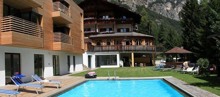 Berghotel Piné