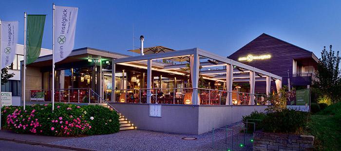 Inselglueck Hotel