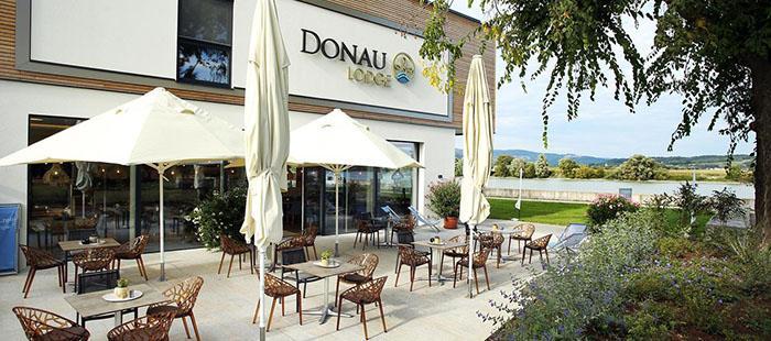 Donau Lodge