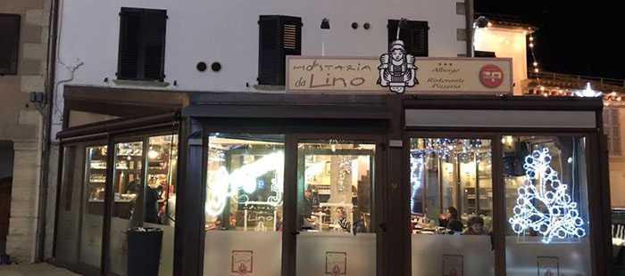 Lino Hotel