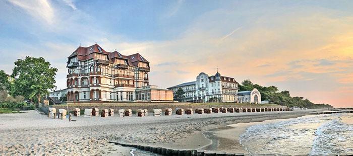 meergut HOTELS