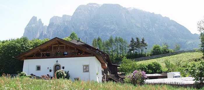 Salmsein Hotel