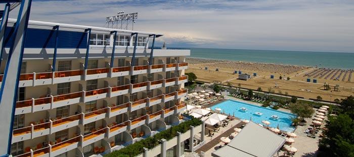 Bibione Palace Suite Hotel