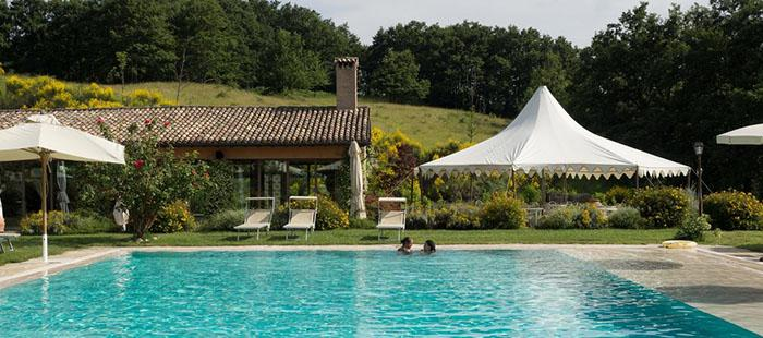 Lesilve Pool