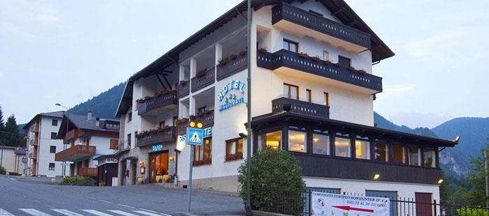 Hotel Migliorati